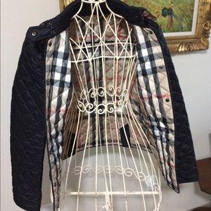 Burberry Brit women's coat size XS